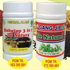 Obat Herbal Sipilis dan Kencing Nanah/Gonore (GO)