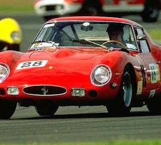 Ferrari 1963 é o carro mais caro do mundo: R$ 114 milhões