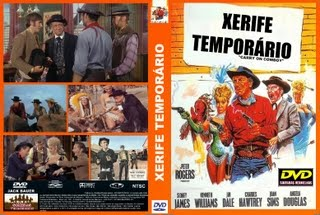 XERIFE TEMPORÁRIO