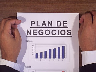Plan de Negocio