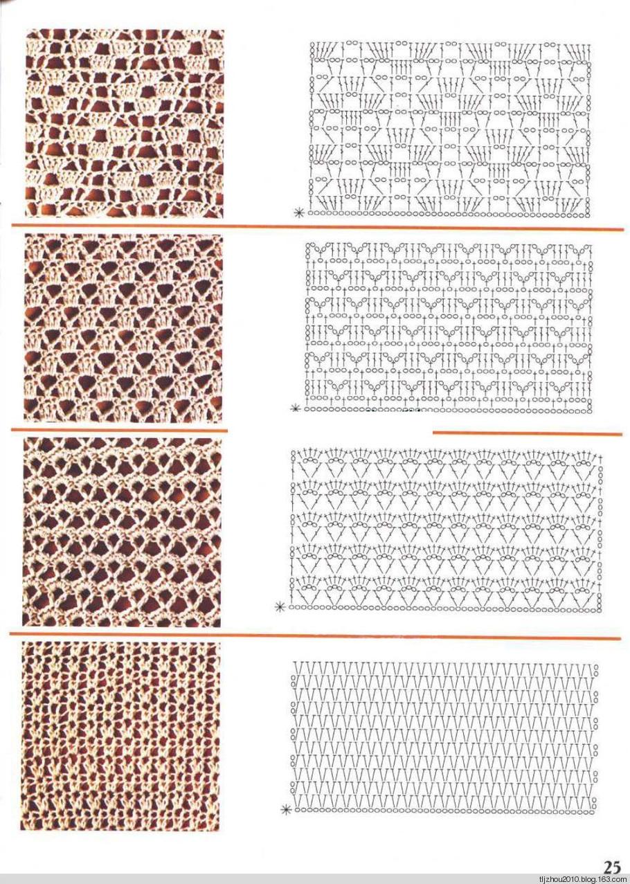 Вязание рисунки узоры схемы спицами и крючком