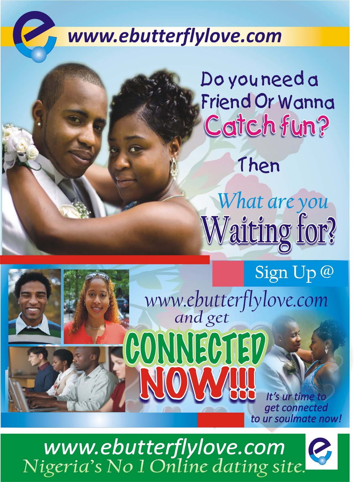 Dating site that is coming to you very soon.....