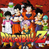 Dragonball Cartoon TV