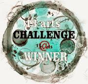 Winner of Challenge #15