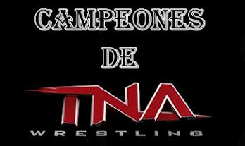 CAMPEONES DE TNA