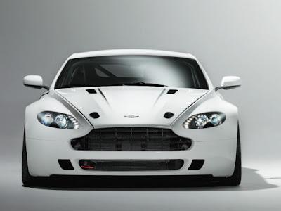 Aston Martin Type Vantage Gt