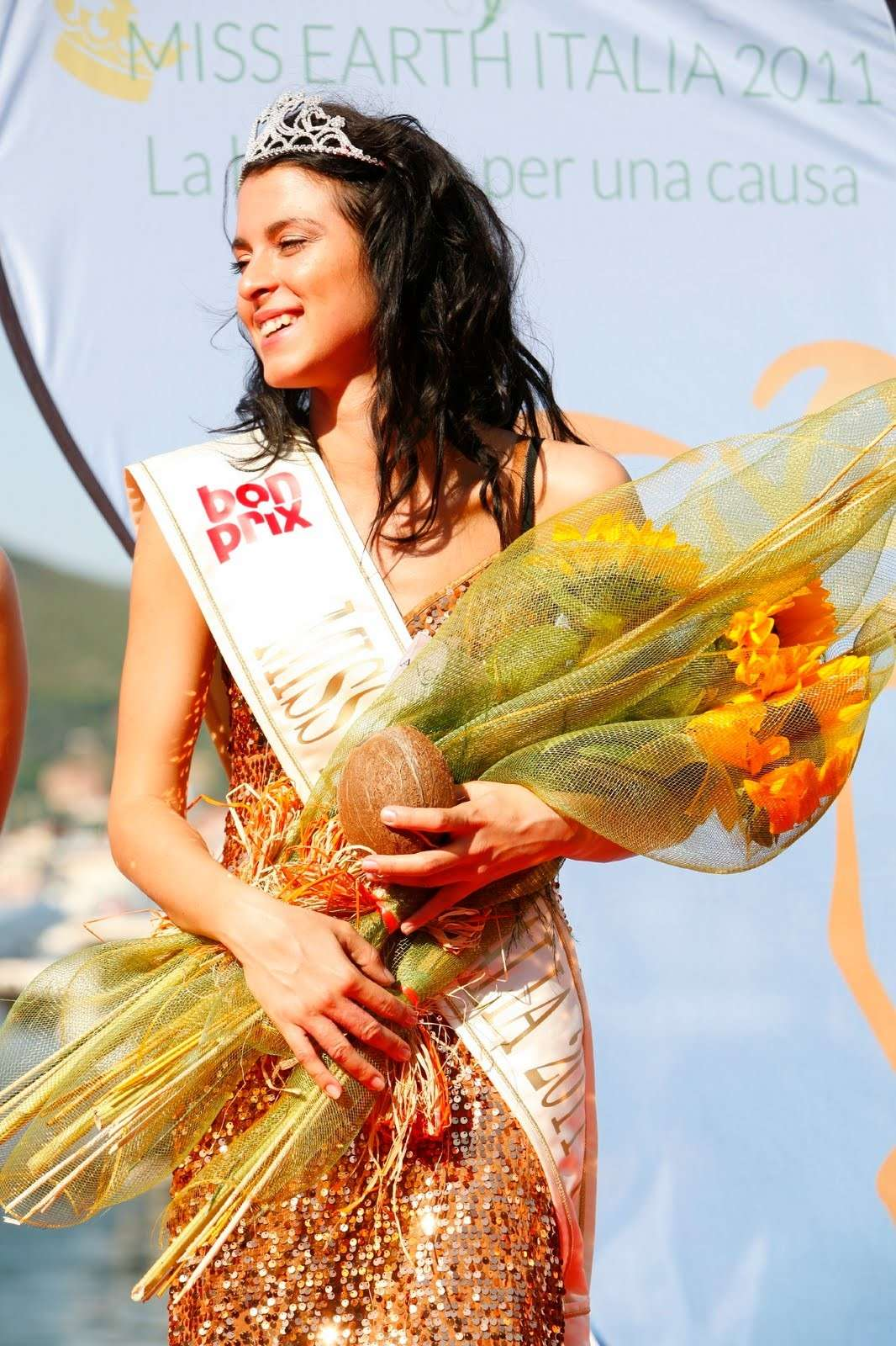 angelica parisi,miss earth italy 2011,miss italy earth 2011