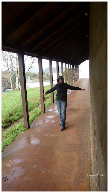 Museo de Sitio Fuerte de Niebla, Valdivia