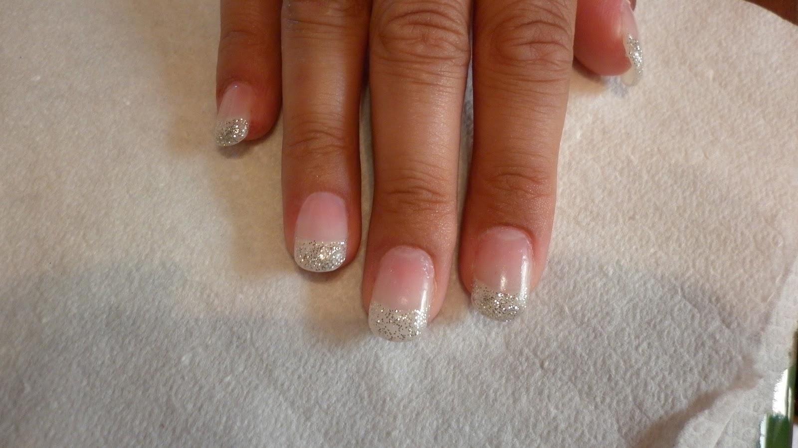 unghie con tips ricostruzione unghie con tips ricostruzione unghie
