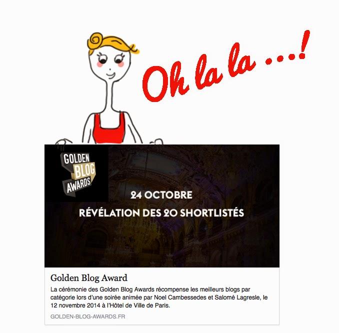 GBA Golden Blog Awards concours vote dessin chômage emploi chômeur
