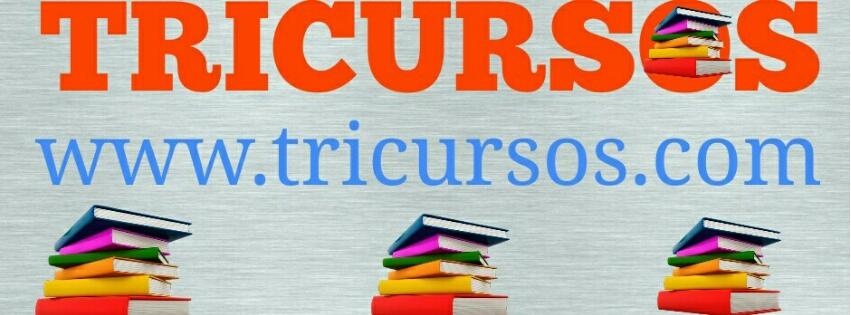 TRICURSOS - Cursos e Apostilas