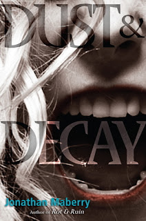 Dust New YA Book Releases: August 30, 2011