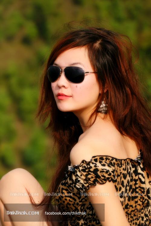 Saya Gurung