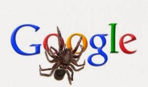 Cara Gampang Spider Google