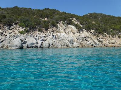 le piscine in Sardegna
