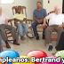 Celebración cumpleaños Bertrand y Liberato