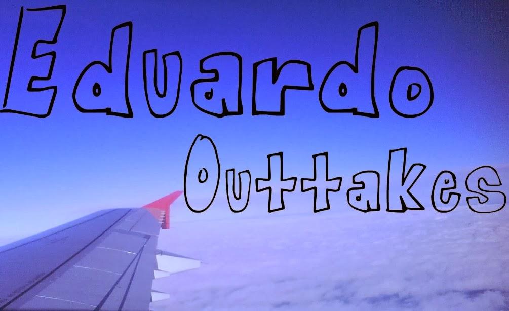 Eduardo Outtakes