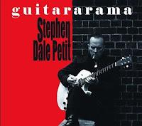 Stephen Dale Petit - Guitararama
