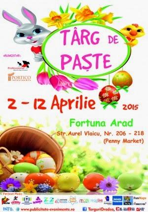 http://publicitate-evenimente.ro/targ-de-paste-2-12-aprilie-2015-la-fortuna-arad-penny-market-arad/