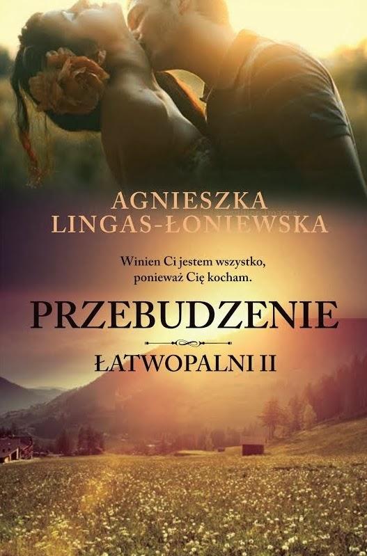 Przebudzenie. Łatwopalni II - Premiera 9 kwietnia 2014r.
