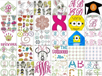 Free Machine Embroidery Designs Pes Format Ibovnathandedecker