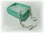Stunning Bracelet - Blog Candy