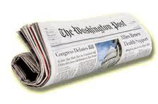 Copia del Washington Post