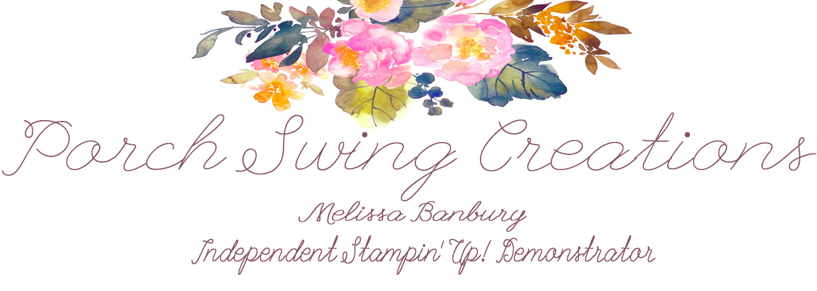 Porch Swing Creations
