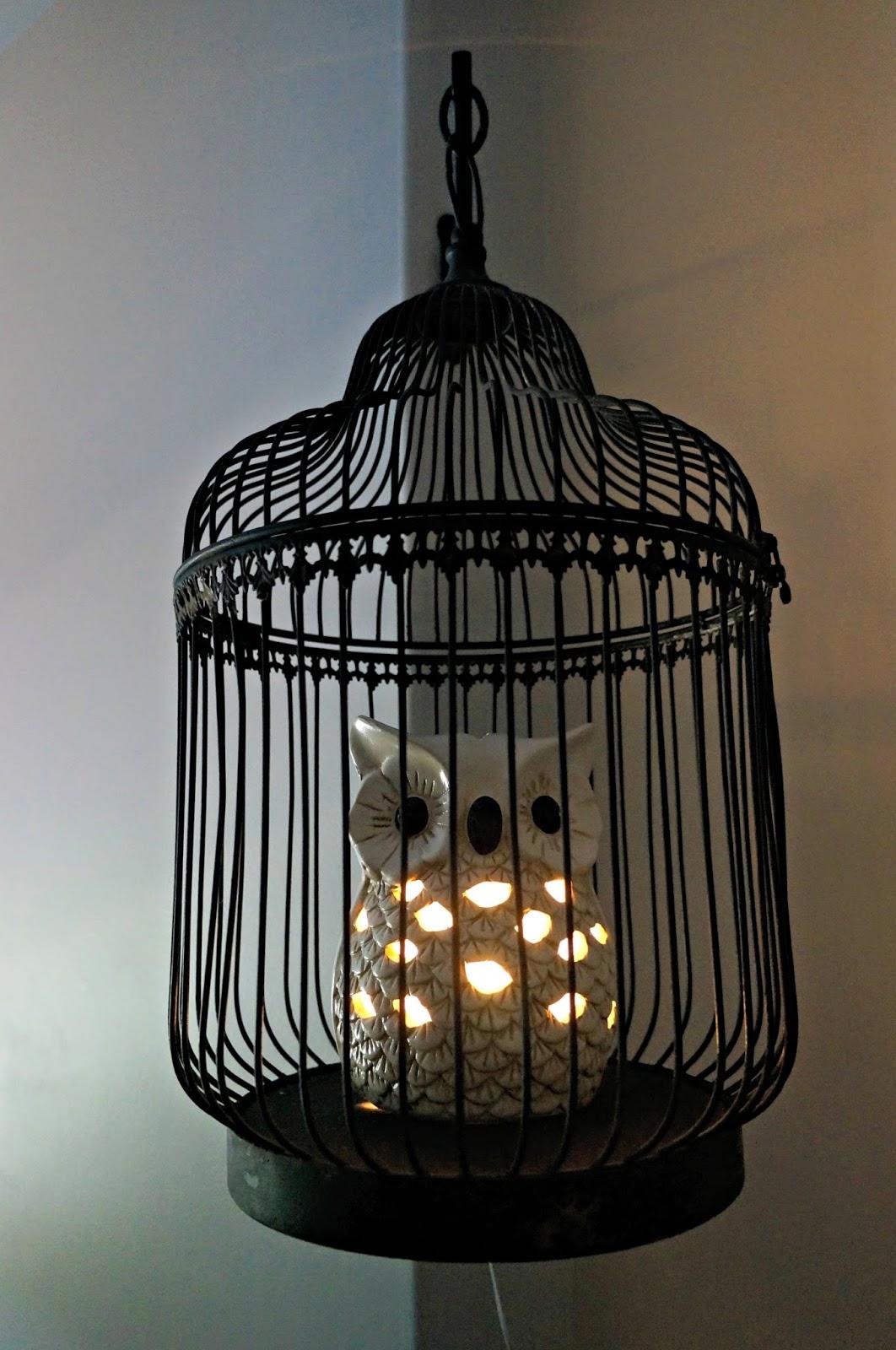 Untitledunderlined finished harry potter nursery - Birdhouse nightlight ...