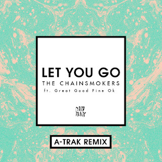 A-Trak remixes The Chainsmokers