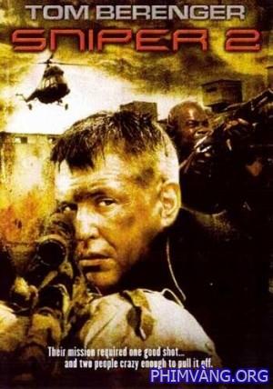 Xạ Thủ Bắn Tỉa 2 - Sniper (2002)