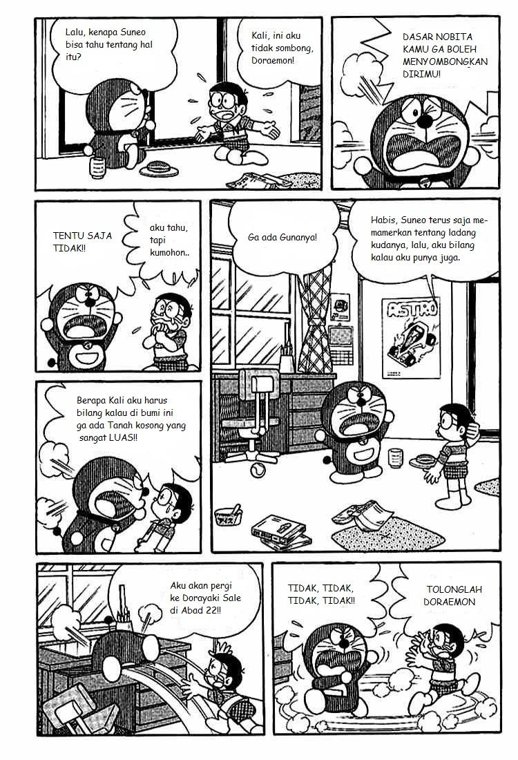 Fikry In The Web Doraemon Petualangan Nobita Di Negeri Mainan