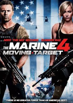 Xem phim Lính Thủy Đánh Bộ 4: Mục Tiêu Di Động - The Marine 4: Moving Target