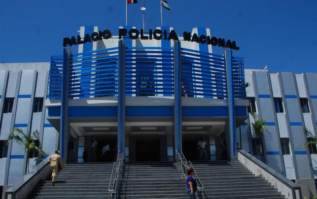 Jefatura de la Policía Nacional