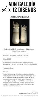 Colección ADN: Identidad y Diálogo de Diseño en México.