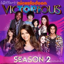 Victorious Season 2
