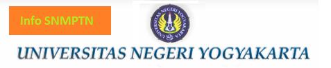Info Daya Tampung UNY, Info Kuota SNMPTN UNY 2014 img