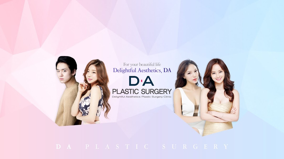 DA Plastic Surgery Korea