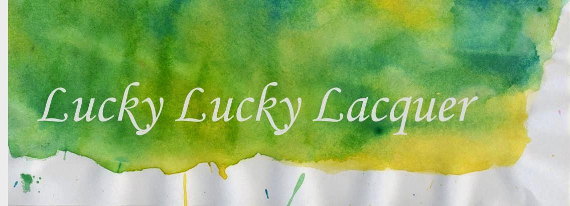 Lucky Lucky Lacquer