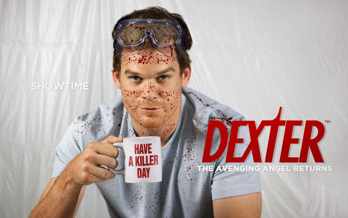 Adiós Dexter: la despedida a un serial killer [Especiales] - ¡Ahora ...