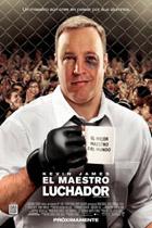 Peso Pesado – El Maestro Luchador (2012)