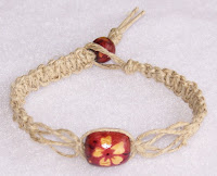 Hemp Bracelet Patterns6