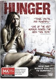 Hunger online (2009)