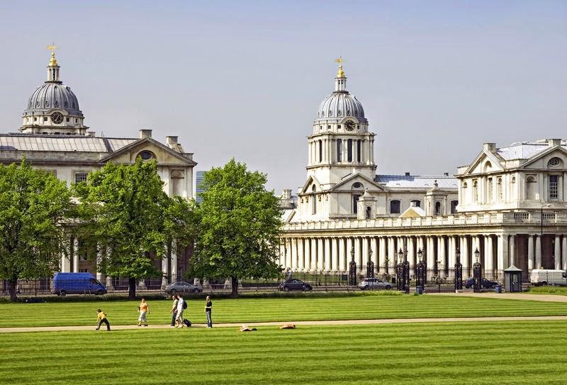 O que fazer na região de Greenwich em Londres.