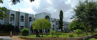 University of Hyderabad Hyderabad