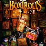 The Boxtrolls Are Headed for Blu-ray and DVD on January 20th