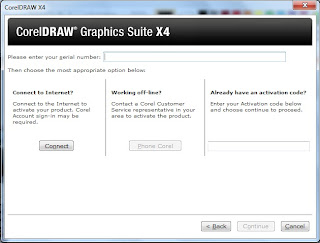 Free Download Corel Draw X4 full Version