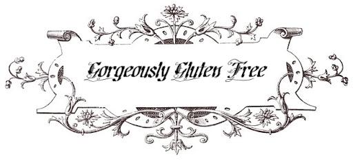 Gorgeously Gluten Free