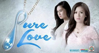 Pure Love July 15 2011 Replay