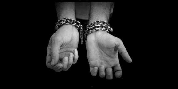 10 señales que indicarían que eres un esclavo